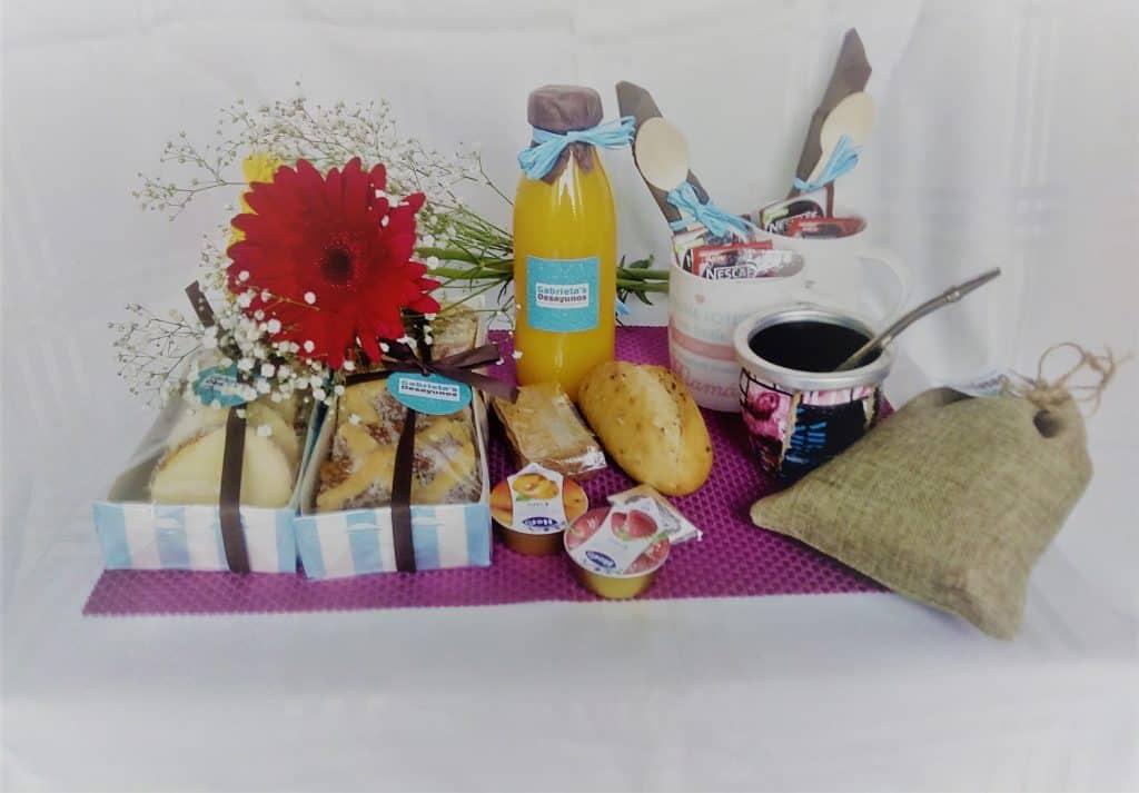 Desayuno Costumbres argentinas, desayuno argentino, desayuno sorpresa