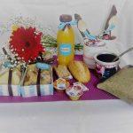 Desayuno Costumbres Argentinas