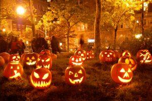 Lee más sobre el artículo Halloween, el origen de esta celebracion