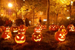 Halloween, el origen de esta celebracion