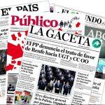 Periodicos locales