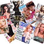Revistas de actualidad