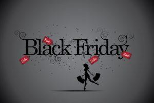 Black friday, o viernes negro en España