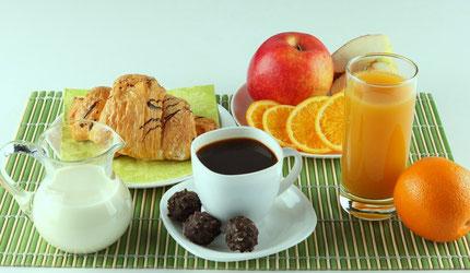 Lee más sobre el artículo Un Desayuno Saludable