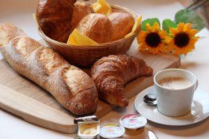 ¿ Como surge Gabriela´s Desayunos a domicilio?
