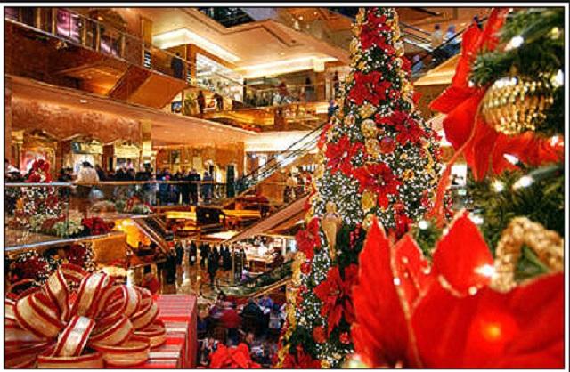 10 Consejos para  las Compras de Navidad