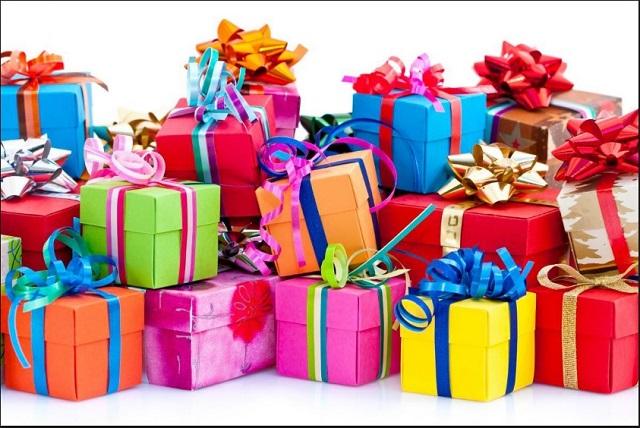 ¿Como hacer el regalo de navidad ideal?