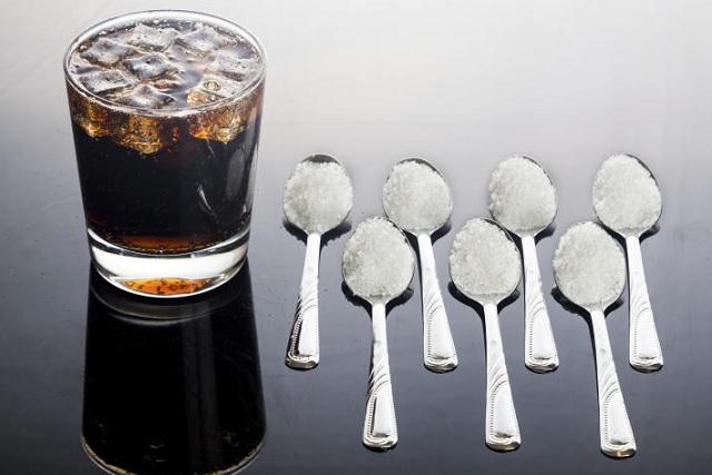 Reducir el consumo de azúcar, video divertido