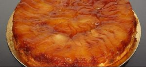 Lee más sobre el artículo La tarta de manzanas de mi madre by Gabriela´s Desayunos