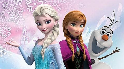 Desayuno Kids Frozen, Desayuno Infantil Frozen, desayuno infantil a domiclio
