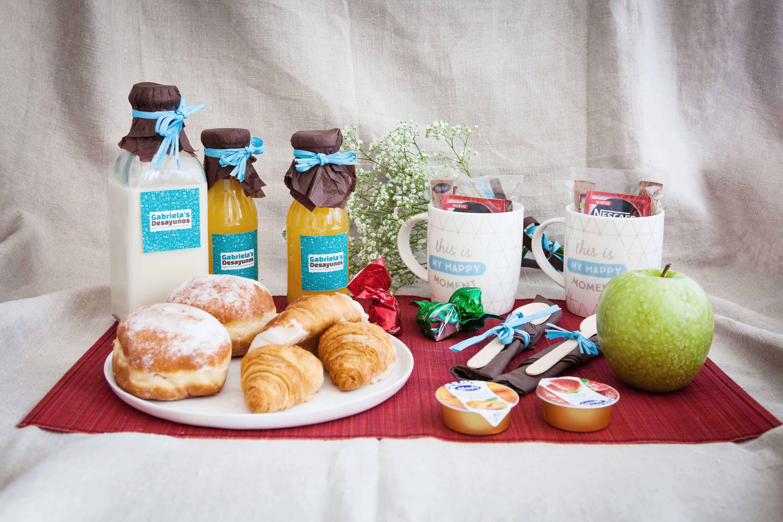desayuno mini, desayuno sorpresa mini