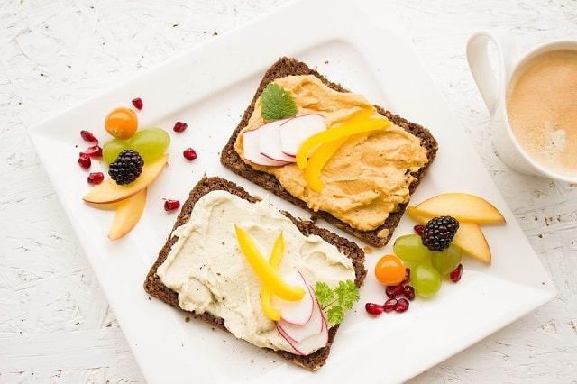 Mejora tu salud con un desayuno orgánico