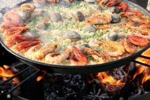 Conoce la gastronomía de Alicante