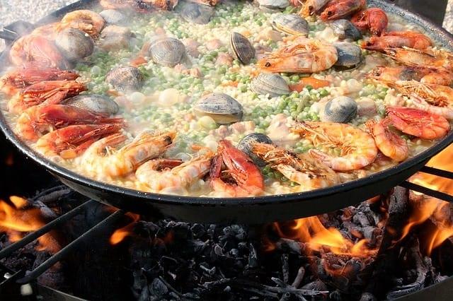 En este momento estás viendo Conoce la gastronomía de Alicante