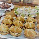 Eventos y desayunos de trabajo